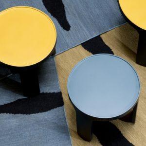 Ambiance table basse SAKI