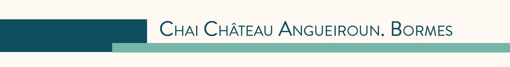 Chai-Château-Angueiroun
