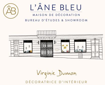 L'Ane Bleu - Maison de décoration