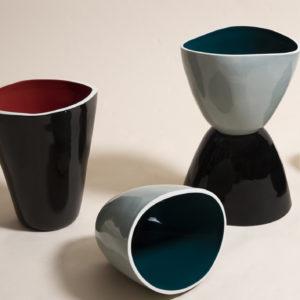 vase bleu classic blue pantone 2020 marseille magasin decoration